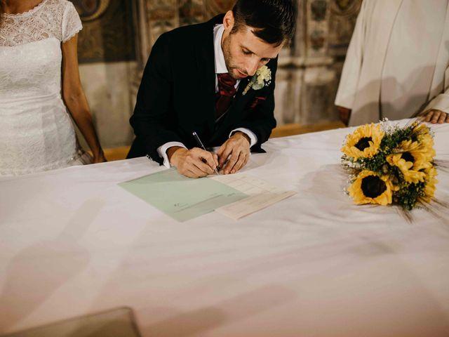 La boda de Edu y Marta en Vilanova I La Geltru, Barcelona 23