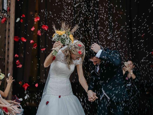 La boda de Edu y Marta en Vilanova I La Geltru, Barcelona 24