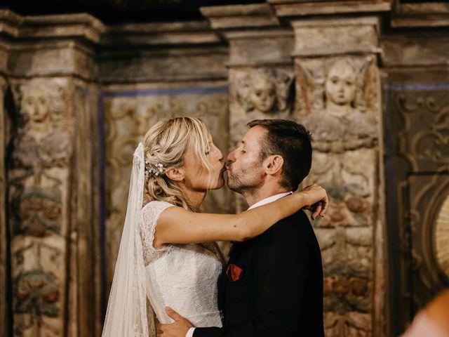 La boda de Edu y Marta en Vilanova I La Geltru, Barcelona 25