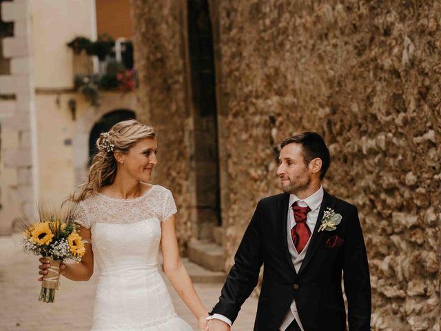 La boda de Edu y Marta en Vilanova I La Geltru, Barcelona 26