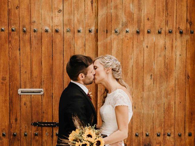 La boda de Edu y Marta en Vilanova I La Geltru, Barcelona 27