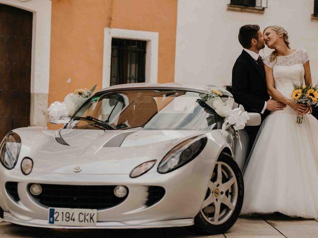 La boda de Edu y Marta en Vilanova I La Geltru, Barcelona 29