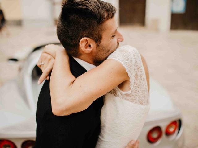 La boda de Edu y Marta en Vilanova I La Geltru, Barcelona 30