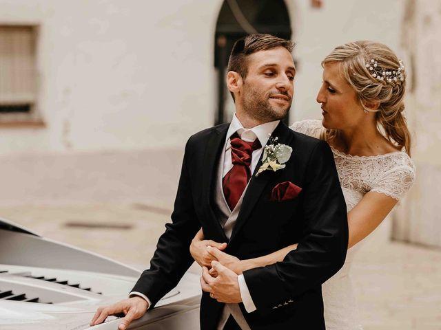 La boda de Edu y Marta en Vilanova I La Geltru, Barcelona 32