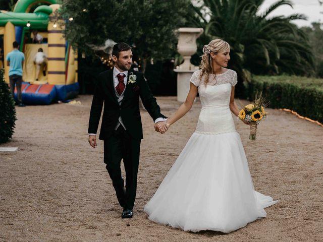 La boda de Edu y Marta en Vilanova I La Geltru, Barcelona 35