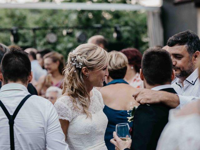 La boda de Edu y Marta en Vilanova I La Geltru, Barcelona 37