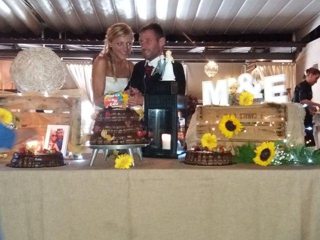 La boda de Edu y Marta en Vilanova I La Geltru, Barcelona 43
