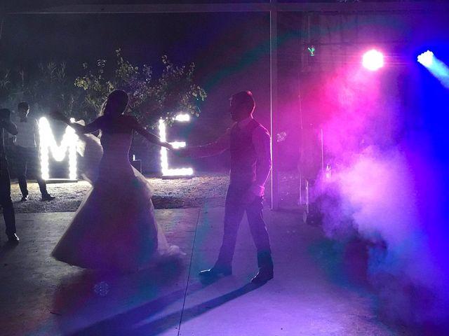 La boda de Edu y Marta en Vilanova I La Geltru, Barcelona 53