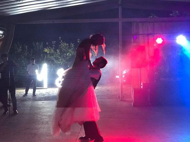 La boda de Edu y Marta en Vilanova I La Geltru, Barcelona 54