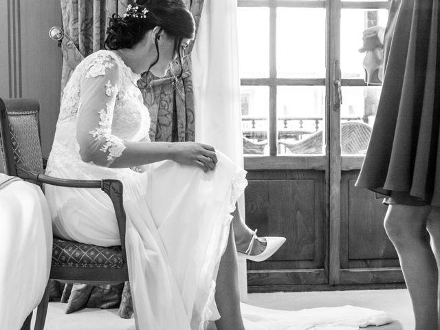La boda de Pablo y Yolanda en Lugo De Llanera, Asturias 1