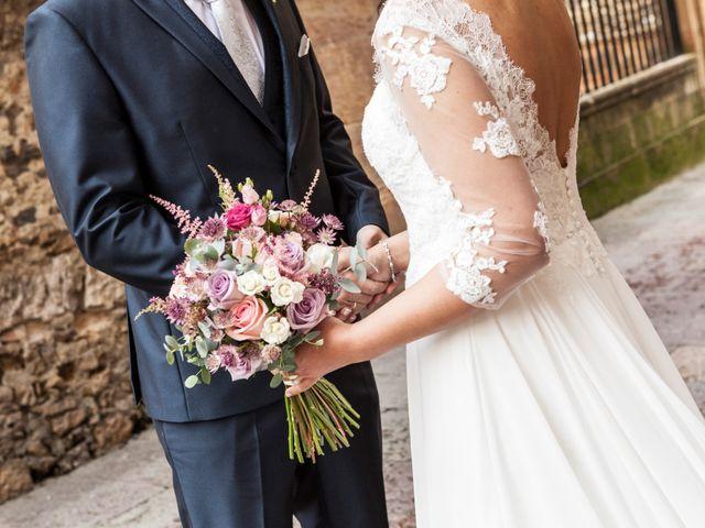 La boda de Pablo y Yolanda en Lugo De Llanera, Asturias 2