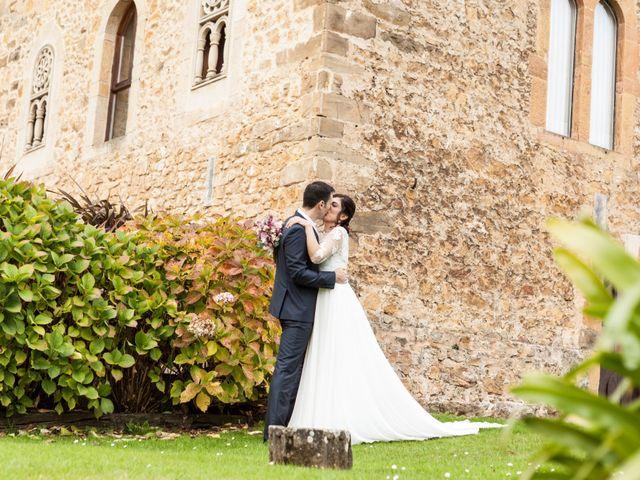 La boda de Pablo y Yolanda en Lugo De Llanera, Asturias 3