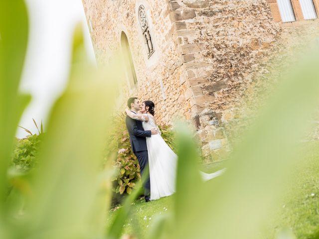 La boda de Pablo y Yolanda en Lugo De Llanera, Asturias 4