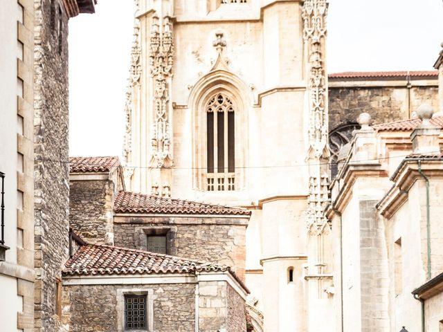 La boda de Pablo y Yolanda en Lugo De Llanera, Asturias 10