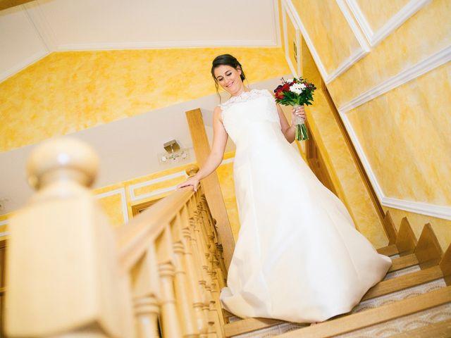 La boda de Jonathan y Agathe en Segovia, Segovia 12