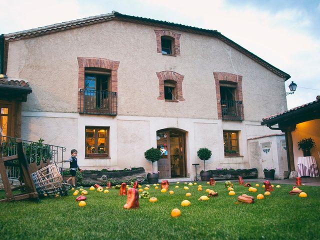 La boda de Jonathan y Agathe en Segovia, Segovia 37