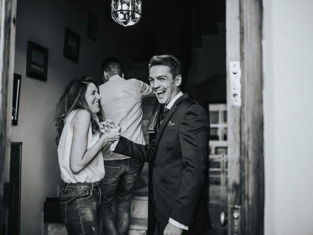 La boda de Joaquín y Aida en Alcala De Guadaira, Sevilla 20