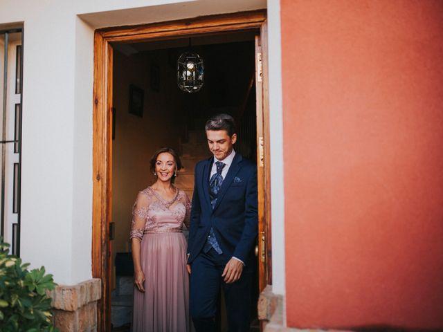 La boda de Joaquín y Aida en Alcala De Guadaira, Sevilla 24