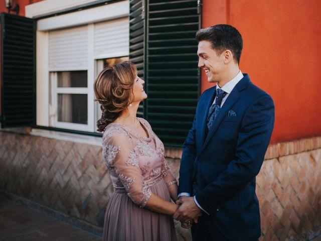 La boda de Joaquín y Aida en Alcala De Guadaira, Sevilla 25
