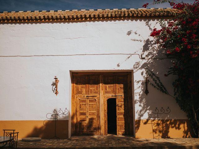 La boda de Joaquín y Aida en Alcala De Guadaira, Sevilla 74