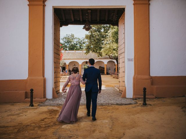 La boda de Joaquín y Aida en Alcala De Guadaira, Sevilla 77