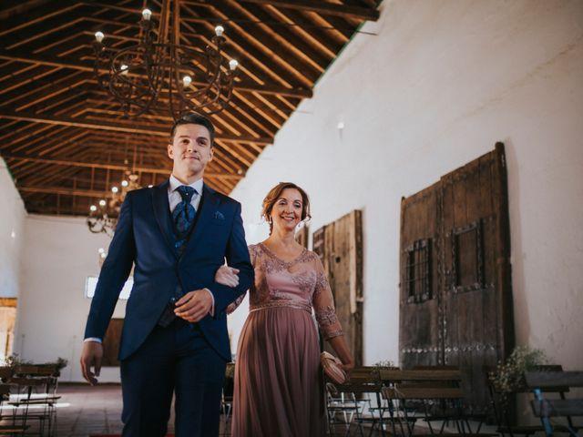 La boda de Joaquín y Aida en Alcala De Guadaira, Sevilla 79