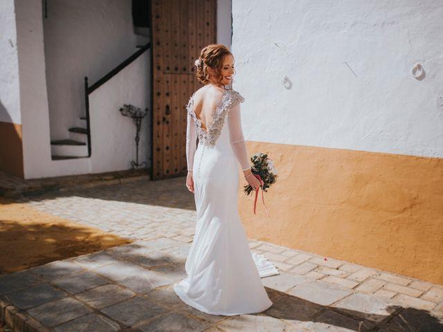 La boda de Joaquín y Aida en Alcala De Guadaira, Sevilla 89