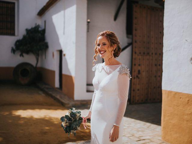 La boda de Joaquín y Aida en Alcala De Guadaira, Sevilla 91