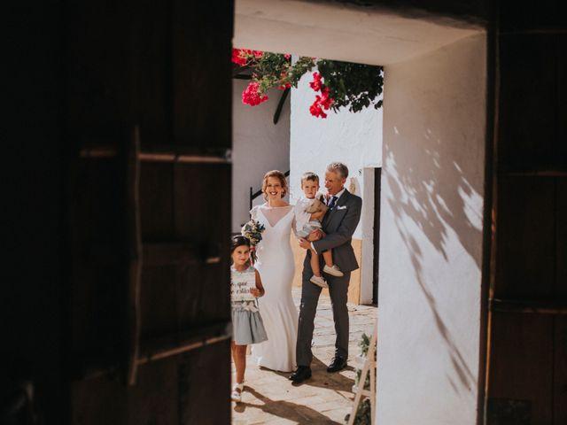 La boda de Joaquín y Aida en Alcala De Guadaira, Sevilla 93