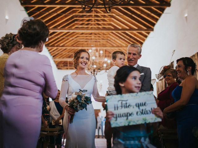 La boda de Joaquín y Aida en Alcala De Guadaira, Sevilla 95