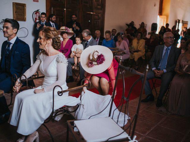 La boda de Joaquín y Aida en Alcala De Guadaira, Sevilla 98