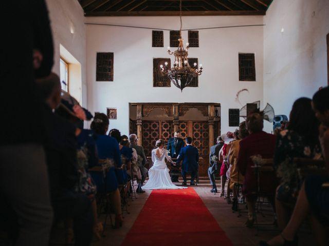 La boda de Joaquín y Aida en Alcala De Guadaira, Sevilla 99