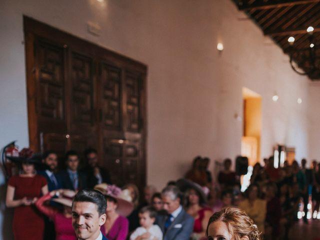 La boda de Joaquín y Aida en Alcala De Guadaira, Sevilla 100