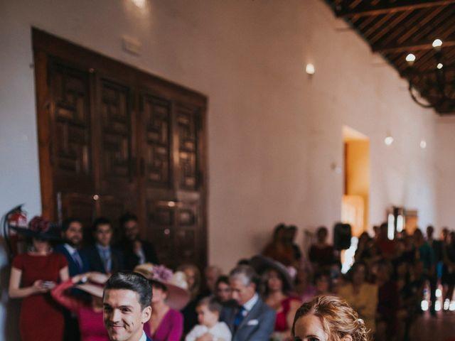 La boda de Joaquín y Aida en Alcala De Guadaira, Sevilla 101