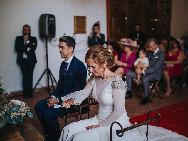 La boda de Joaquín y Aida en Alcala De Guadaira, Sevilla 102