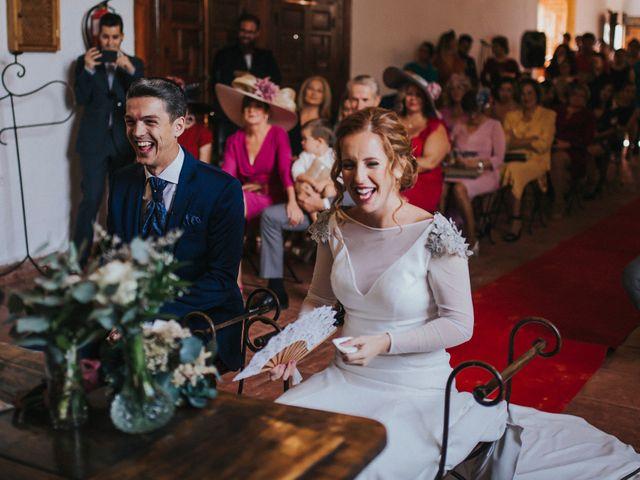 La boda de Joaquín y Aida en Alcala De Guadaira, Sevilla 103
