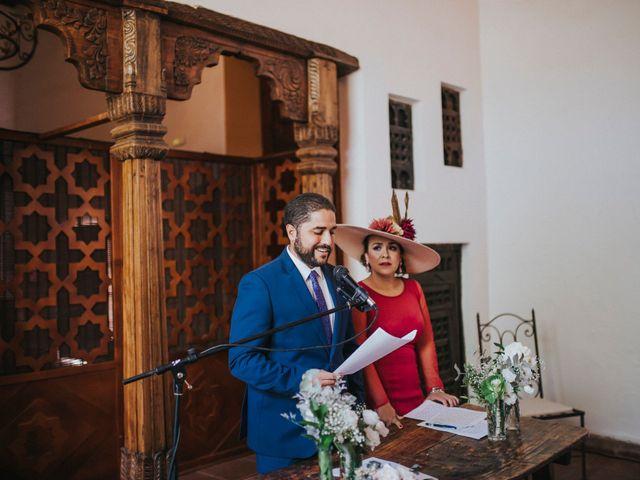 La boda de Joaquín y Aida en Alcala De Guadaira, Sevilla 104