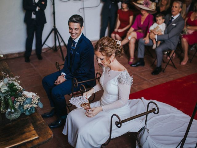 La boda de Joaquín y Aida en Alcala De Guadaira, Sevilla 105