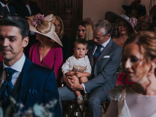 La boda de Joaquín y Aida en Alcala De Guadaira, Sevilla 107