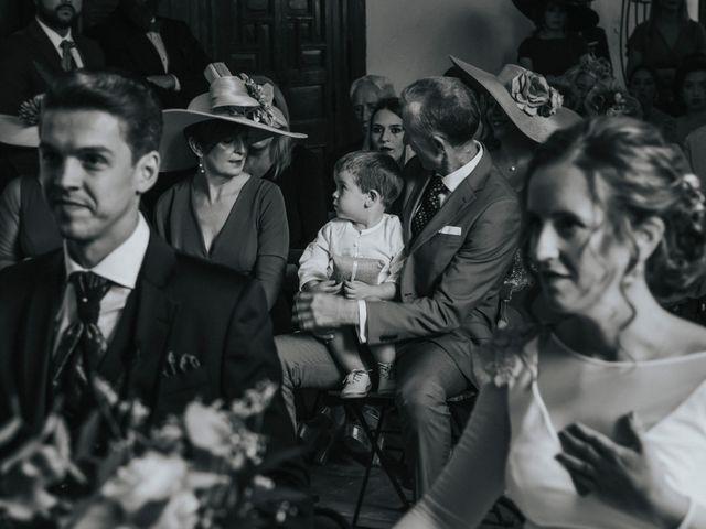 La boda de Joaquín y Aida en Alcala De Guadaira, Sevilla 108