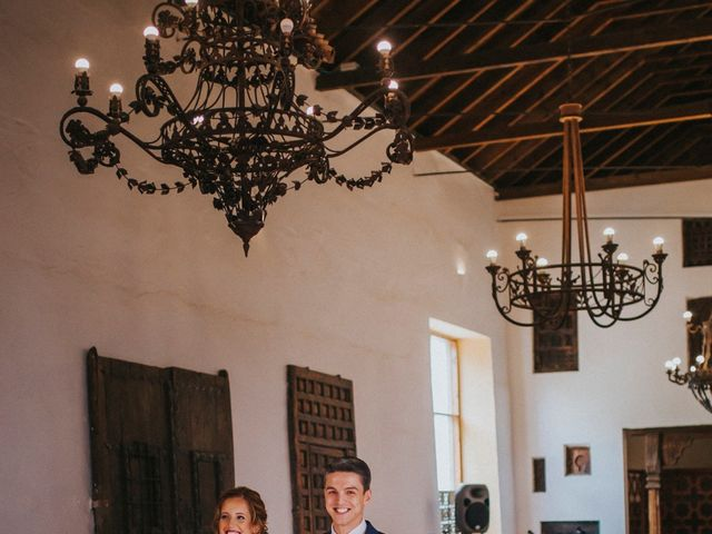 La boda de Joaquín y Aida en Alcala De Guadaira, Sevilla 121