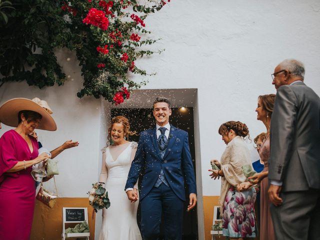 La boda de Joaquín y Aida en Alcala De Guadaira, Sevilla 122