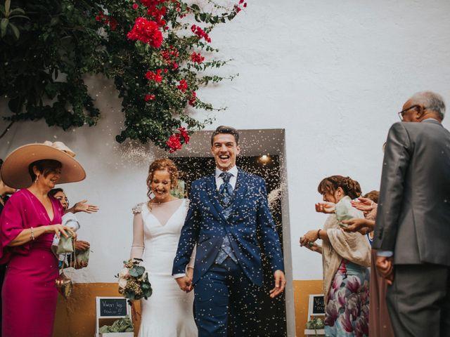 La boda de Aida y Joaquín