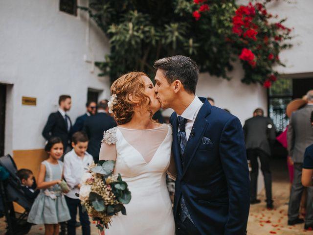 La boda de Joaquín y Aida en Alcala De Guadaira, Sevilla 124