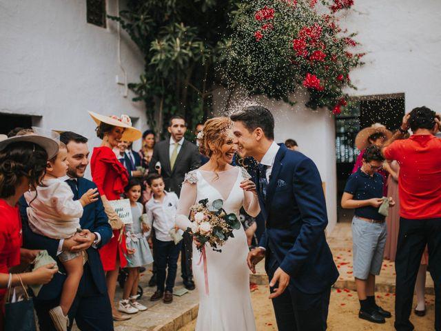 La boda de Joaquín y Aida en Alcala De Guadaira, Sevilla 125
