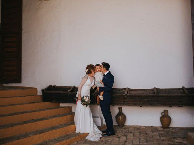 La boda de Joaquín y Aida en Alcala De Guadaira, Sevilla 137