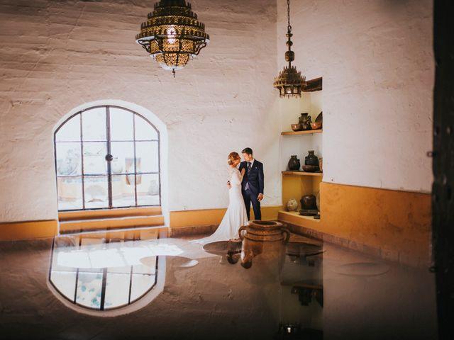 La boda de Joaquín y Aida en Alcala De Guadaira, Sevilla 160