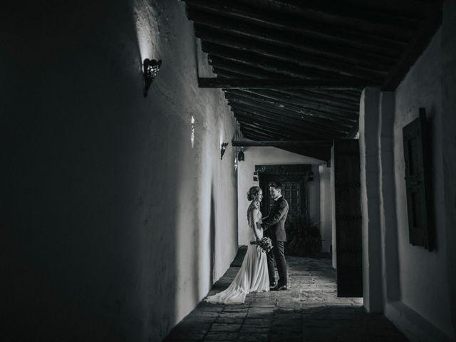 La boda de Joaquín y Aida en Alcala De Guadaira, Sevilla 163