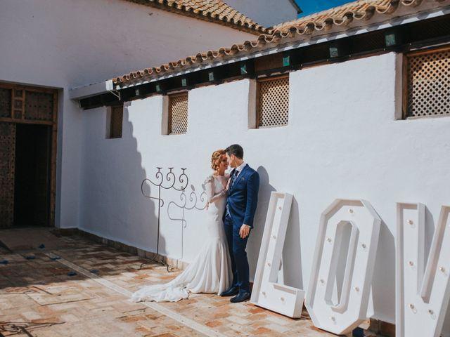 La boda de Joaquín y Aida en Alcala De Guadaira, Sevilla 187