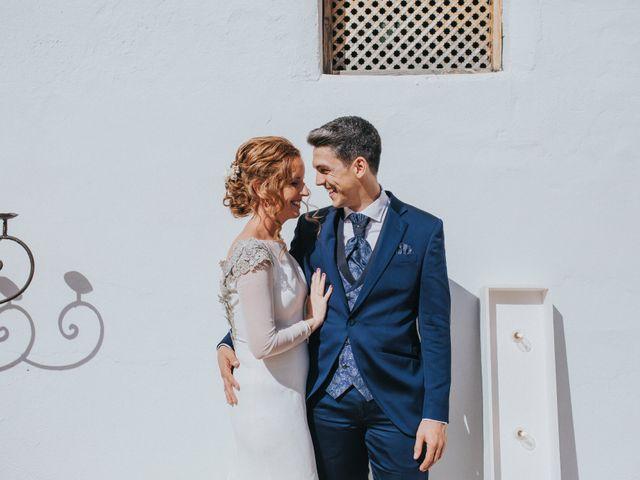 La boda de Joaquín y Aida en Alcala De Guadaira, Sevilla 188